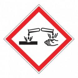 Gevaarlijke stoffen bij metaalbewerking