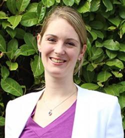Alexandra van Teeffelen - Miller